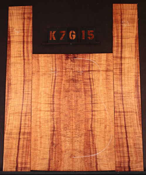 G K7 15