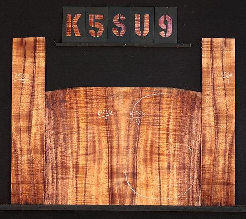 K5SU 09
