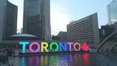 Toronto,Where Everyone Feels Welcomed