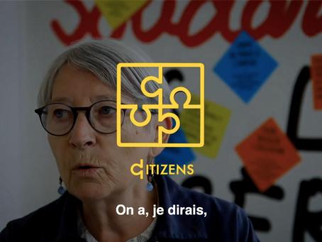 Re-confinés, les bénévoles du Secours Populaire n'arrêtent pas la solidarité à Rouen !