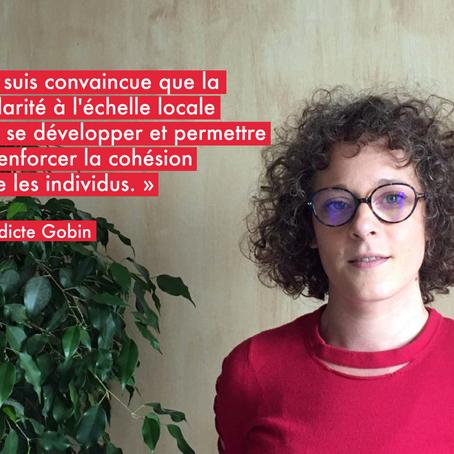 """""""La solidarité locale est un puissant moteur !"""""""