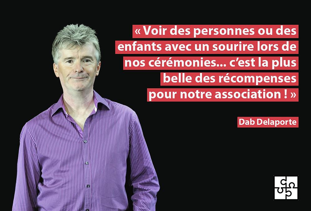 engagement citoyen Rouen en normandie de l'association BOUCHONS 276 par Citizens