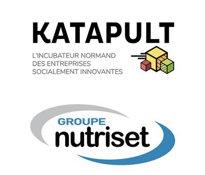 Laetitia Raginel, du Groupe Nutriset, sera le mentor de Citizens pendant un an !