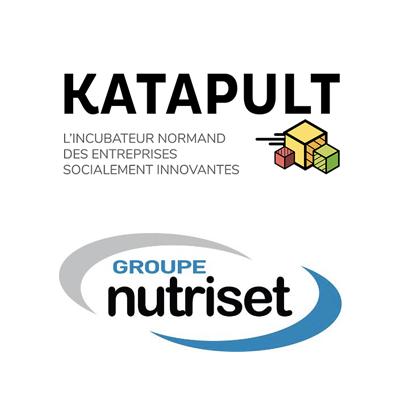 Citizens mentoré par le Groupe Nutriset avec Katapult en Normandie