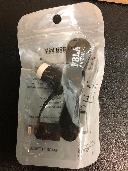USB Phone Fan