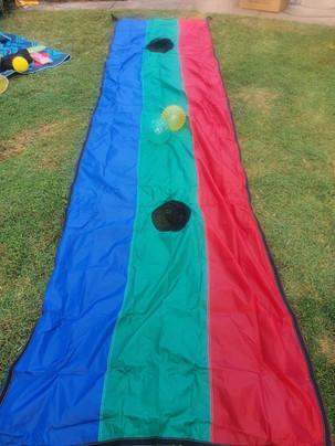 Ripple Parachute