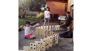 Mega Dominoes