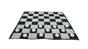 Mega Checkers