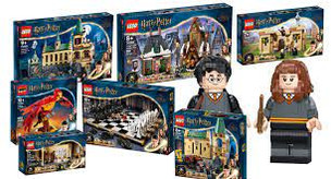 Huge Harry Potter Collection