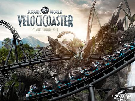 Review: VelociCoaster