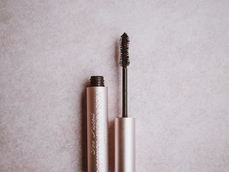 5 Mecca must haves - makeup