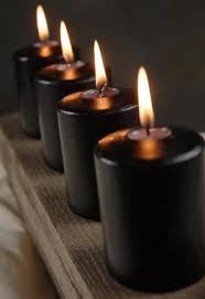 black-candles