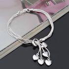 silver-heart-bracelets