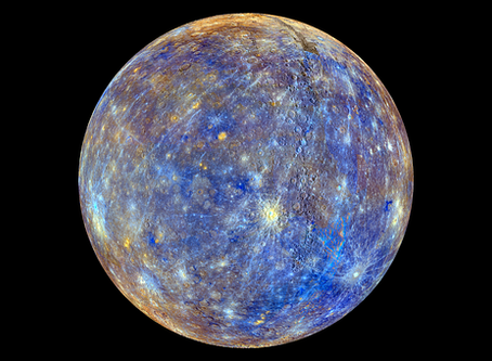 Mercury Retrograde Forecast