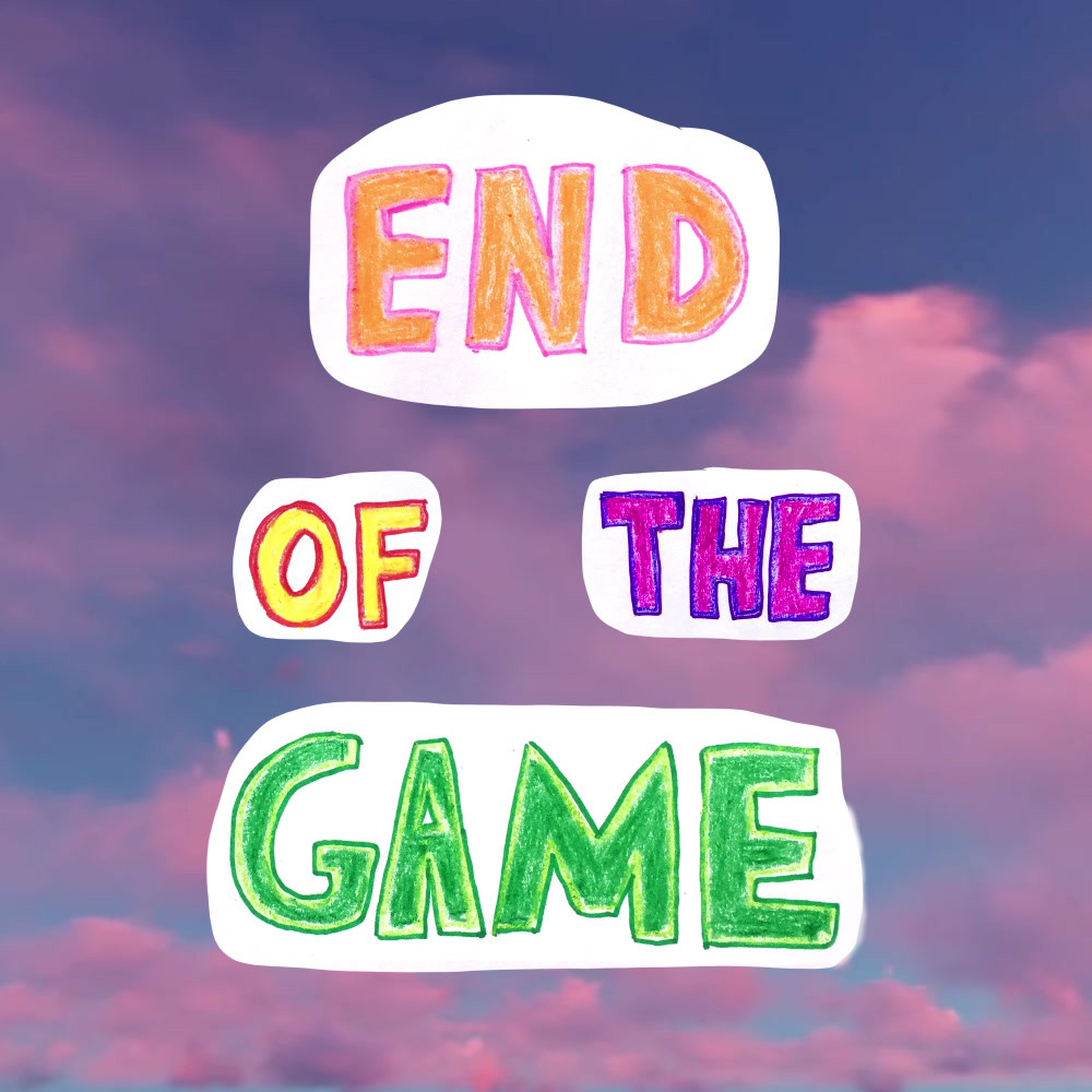 Weezer – End The Of Game