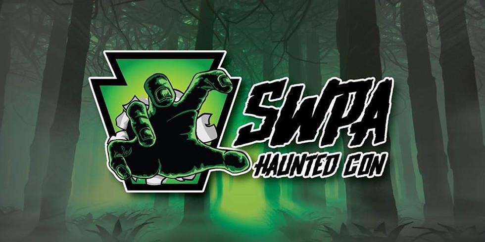 CANCELLED SWPA Haunted Con