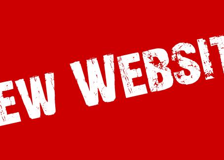 Meine neue Webseite ist online!