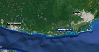 Petempich-Lot-Puerto-Morelos-real-estate