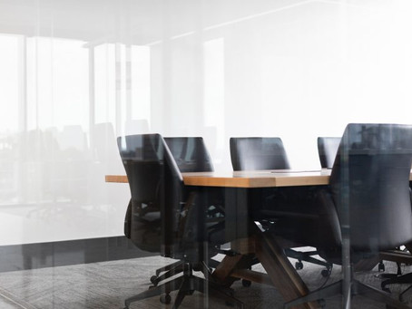 JOIN A BOARD OF DIRECTORS