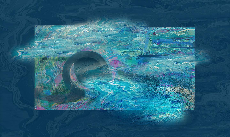 Wave Organ 2