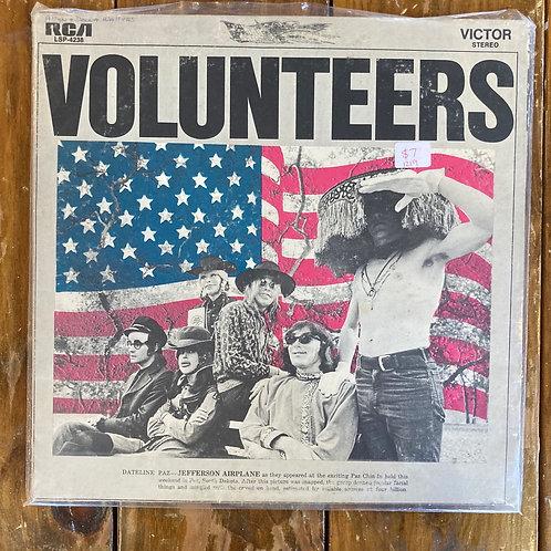 "Jefferson Airplane, ""Volunteers"" USED"