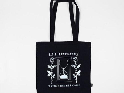 RIP Patriarchy Tote Bag