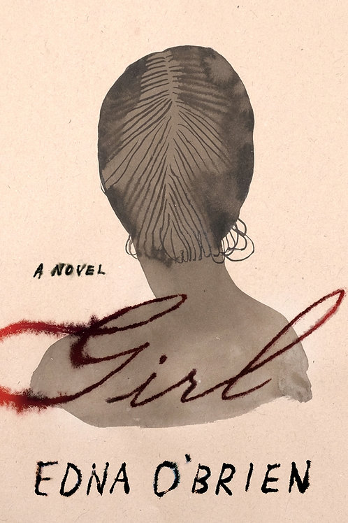 Girl by Edna O'Brien (used)