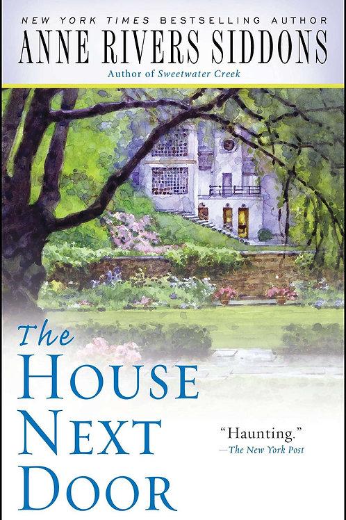 House Next Door, The