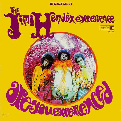 "Jimi Hendrix, ""Are You Experienced"""
