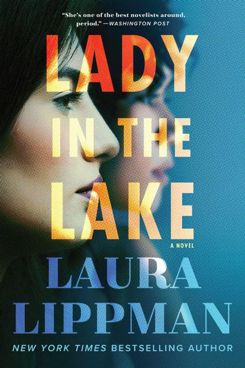 Lady in the Lake by Laura Lippman (used)