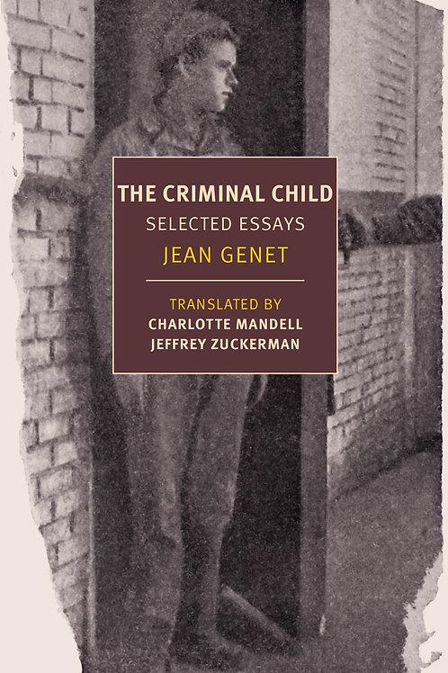 Criminal Child