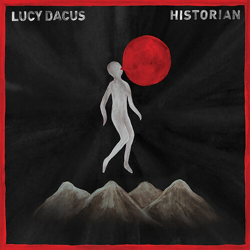 "Lucy Dacus, ""Historian"""