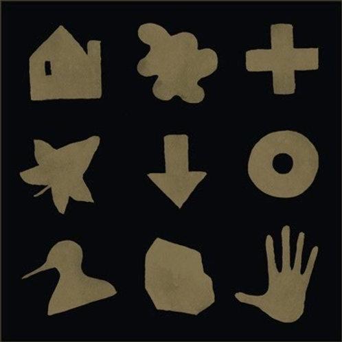 "Nathan Salsburg & Bonnie ""Prince"" Billy, ""Three Feral Pieces"" EP"