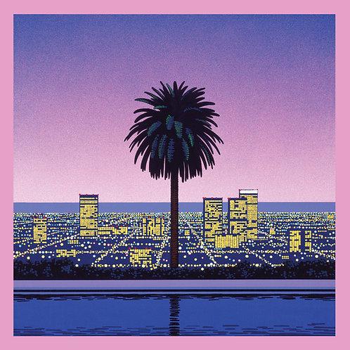 "Various, ""Pacific Breeze 2: Japanese City Pop, AOR & Boogie 1972-1986"""