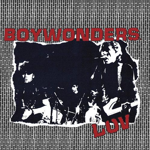 """Boy Wonders, """"Luv"""""""