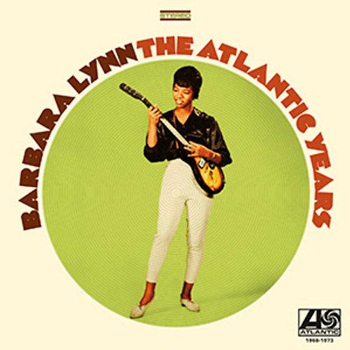 Barbara Lynn, The Atlantic Years 1968-1973