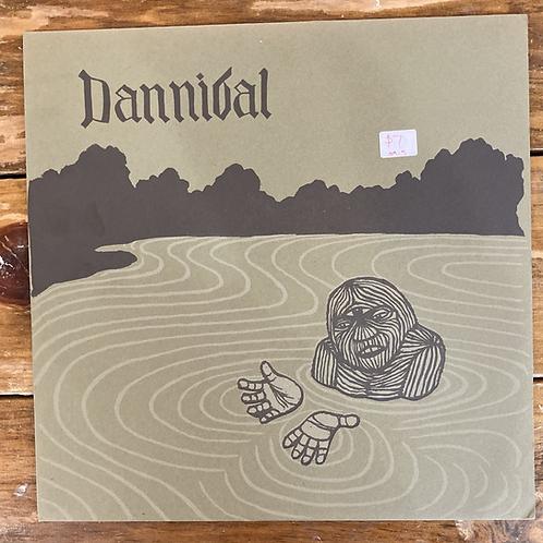 "Cex, ""Dannibal"" USED"