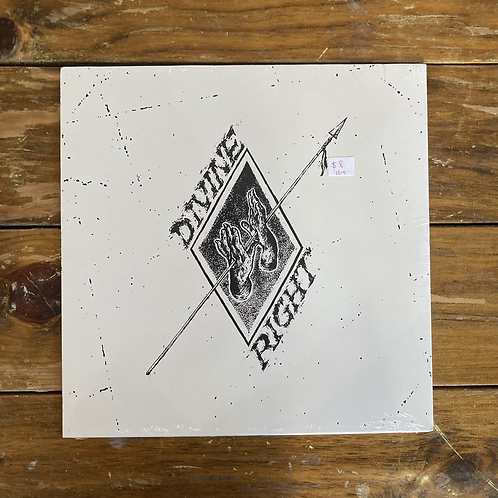 Divine Right, S/T SEALED