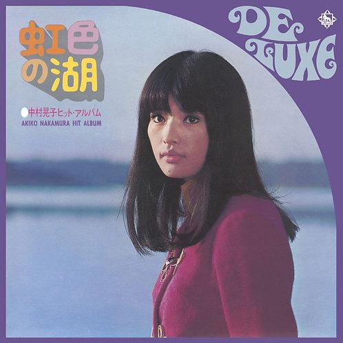 "Akiko Nakamura, ""Hit Album"""