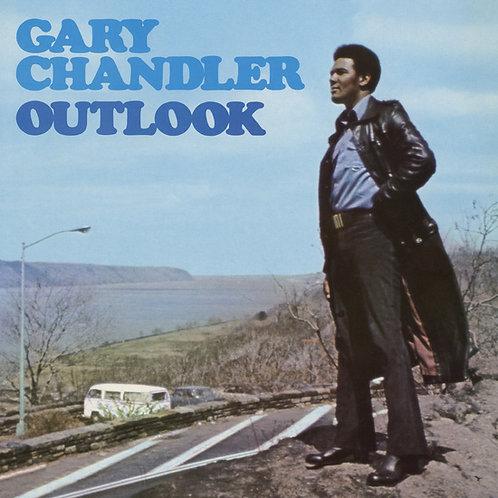 """Gary Chandler, """"Outlook"""""""