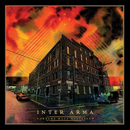 """Inter Arma, """"Garbers Days Revisited"""""""