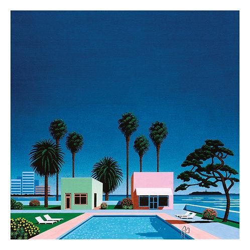 Pacific Breeze: Japanese City Pop, AOR & Boogie 1976-1986