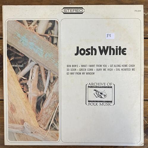 Josh White, S/T USED