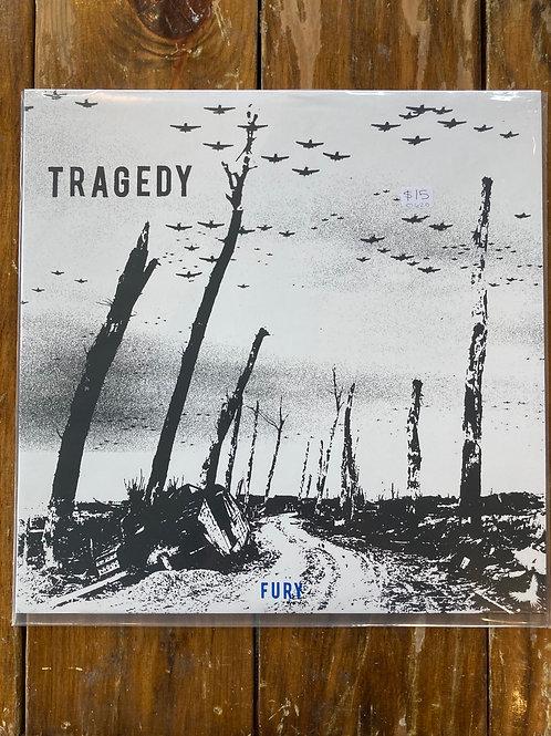 "Tragedy, ""Fury"" USED"
