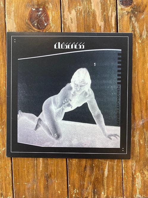 Closeness, S/T USED