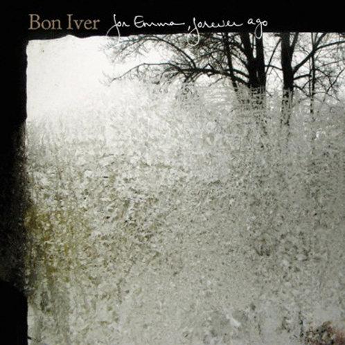 """Bon Iver, """"For Emma, Forever Ago"""" Cassette"""