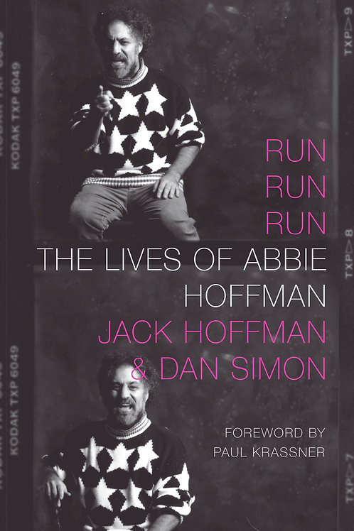 Run Run Run: The Lives of Abbie Hoffman
