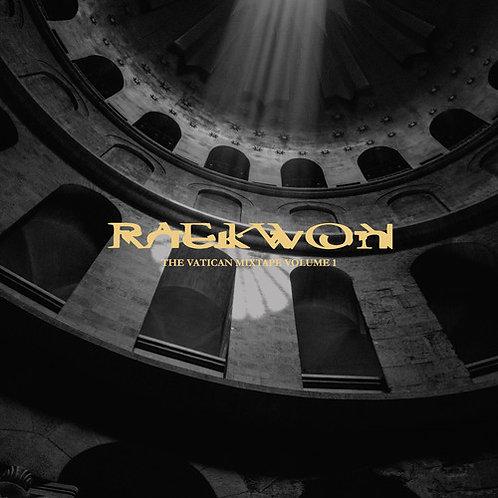 """Raekwon, """"Vatican Mixtape"""""""