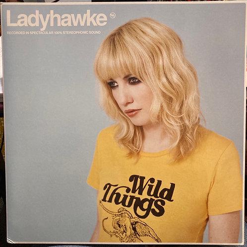 "Ladyhawke, ""Wild Thing"" Yellow Vinyl"