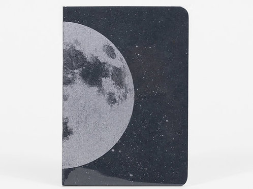 Moon 2-Pack Notebooks